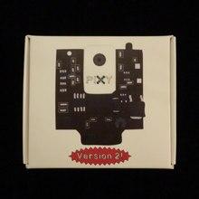 1 pcs x Pixy2 CMUcam5 Intelligente Sensore di Visione Pixy vsersion 2