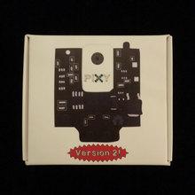 1 قطعة x Pixy2 CMUcam5 الذكية استشعار الرؤية Pixy vsersion 2