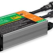 260W 300W350W MPPT солнечный PV сетевой микро инвертор GMI серии вход 18V-50V DC выход 110V-240V Waterpoof IP65