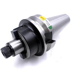 Image 1 - MZG BT50 FMB22 60 Pinza Mandrino Precisione BT50 FMB22 FMB 27 Portautensili di Perforazione Arbor Lavorazione Metrica Viso Fresatura Portautensili