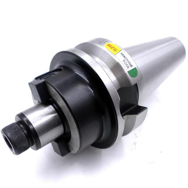 MZG BT50 FMB22 60 Pinza Mandrino Precisione BT50 FMB22 FMB 27 Portautensili di Perforazione Arbor Lavorazione Metrica Viso Fresatura Portautensili
