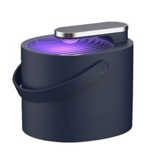 Electric mosquito killer usb electronic mosquito killer household mute photo-touch media mosquito repellent lamp mosquito killer lamp little devil usb household purple led mosquito killer outdoor mosquito lamp household inhalation