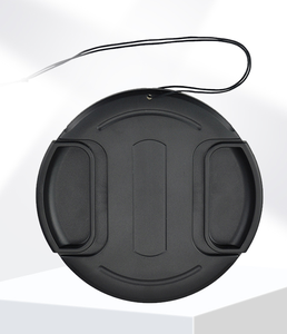 Image 1 - COPY NEW 72mm Lens Cap Front Protector Cover For Canon For Nikon
