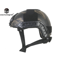 Emersongear Fast Helmet MH TYPE Protective Helmet Adjustable Cycling Climbing Outdoor Sports Airsoft Tactical Helmet wargame