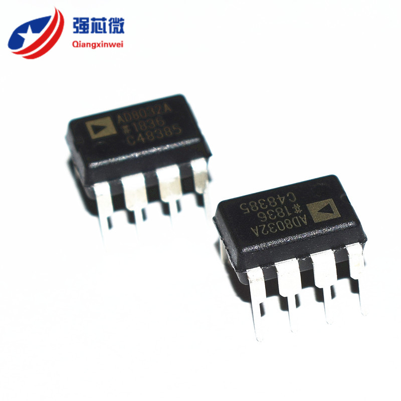 AD8032ANZ  AD8032AN  AD8032A  AD8032  Integrated Chip