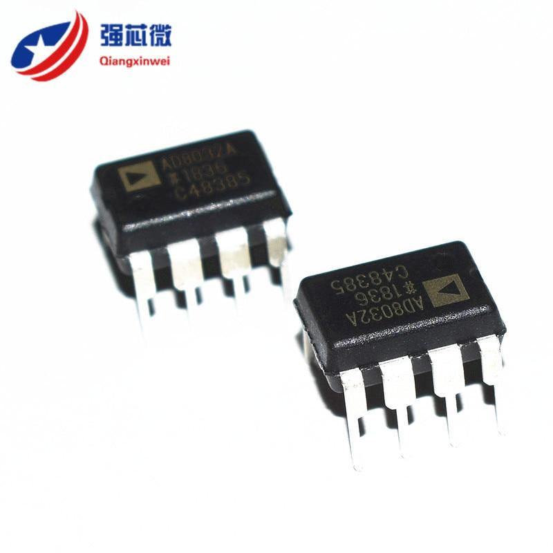 Chip Integrado Ad8032anz Ad8032an Ad8032a Ad8032