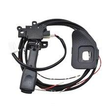 Interruptor de controle de cruzeiro 84632 34011 para toyota corolla 2014 rav4 2013 2015 cobertura do volante 45186 0r030 c0
