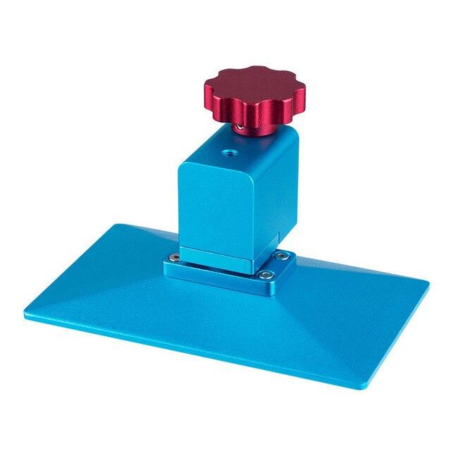 מקצועי UV 3D הדפסת פלטפורמת רכיבים עבור ANYCUBIC פוטון/פוטון S 3D מדפסת חלקי חילוף