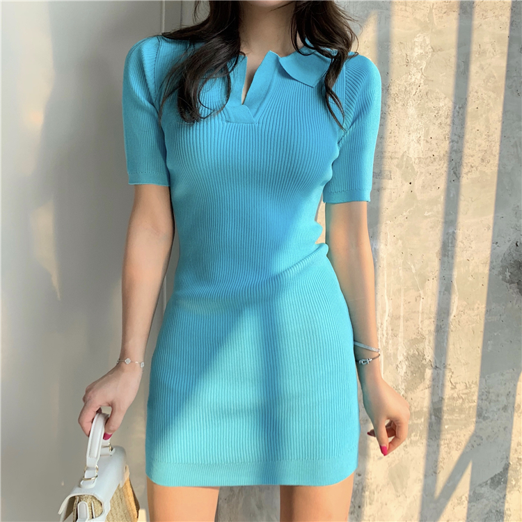 ZA summer mini dress 2020 bodycon dresses for women femme robe ropa mujer de moda korean fashion style clothing cocktail clothes
