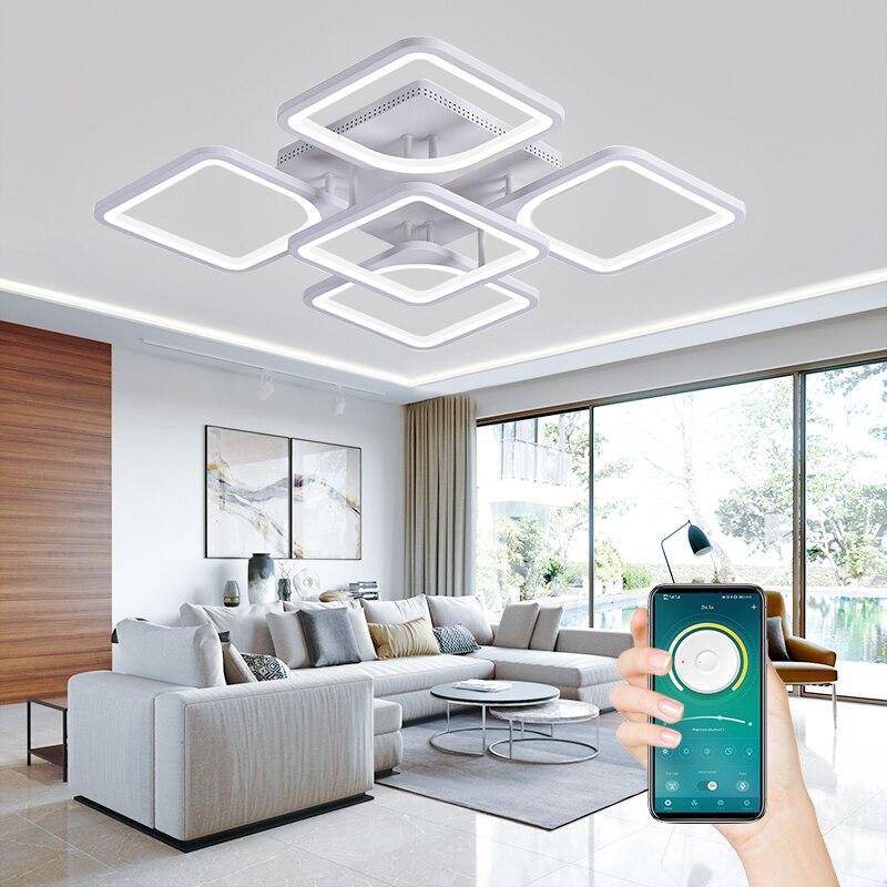 Luz de teto led lustre moderno lustre de teto lâmpada do teto para luzes da cozinha led sala luzes diningroom decoração