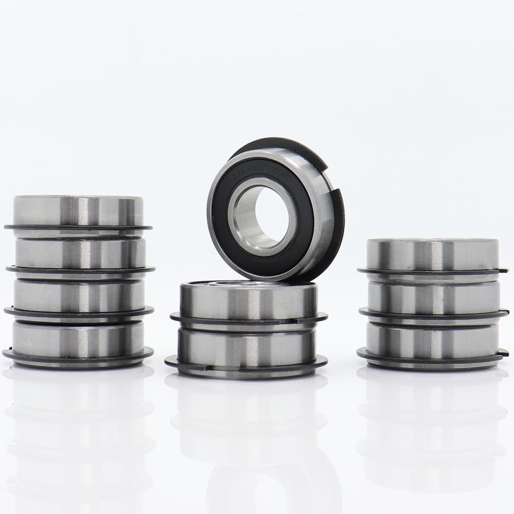 99502-HNR Go Kart Snap Ring Wheel Bearings 10Pcs 5/8