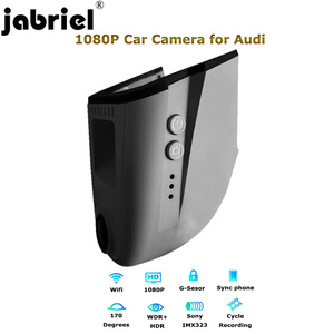 Image 2 - Jabriel 1080P รถกล้อง dash cam 24 ชั่วโมงสำหรับออดี้ a4 b6 b7 b8 a6 c5 c6 c7 q3 q5 q7 a5 a7 a8 กับ light sensor