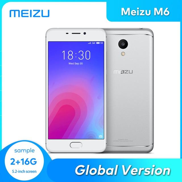 Смартфон MEIZU M6 1