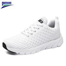 Женские повседневные сетчатые туфли damyuan Нескользящие мягкие
