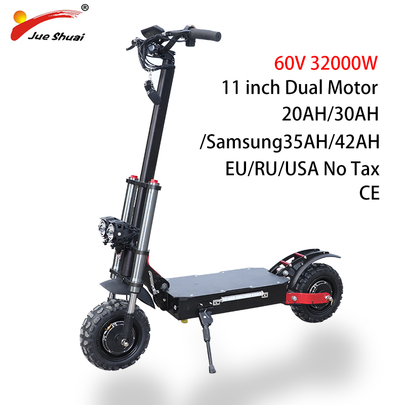 <font><b>3200W</b></font> Powerful Electric <font><b>Scooter</b></font> 11