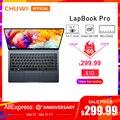 CHUWI LapBook Pro 14 1 Zoll Intel Gemini See N4100 Quad Core 8GB RAM 256GB SSD Windows 10 laptop mit Backlit Tastatur-in Laptops aus Computer und Büro bei