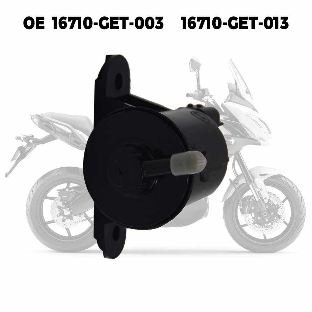 Топливный насос для мотоцикла, топливный насос для мотоцикла Ruckus NPS50 2003-2016 для Metropolitan II CHF50P 2002-2005 # LR40
