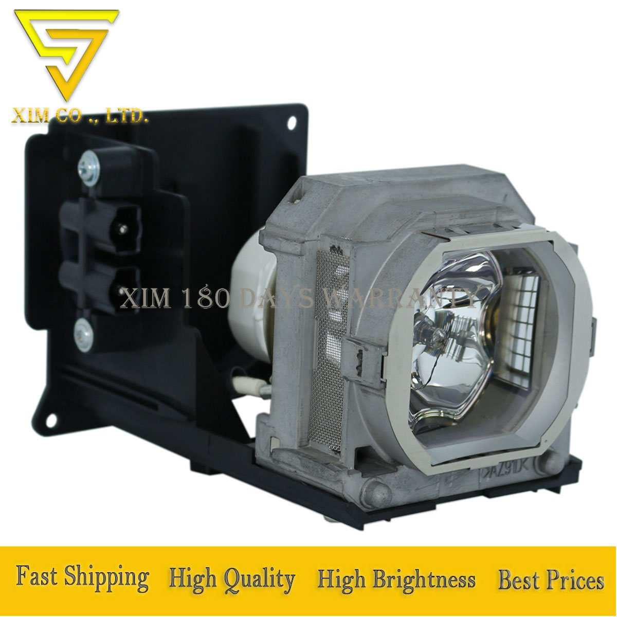 VLT-XL550LP Professional Replacement Projector Lamp Bulb with <font><b>Mitsubishi</b></font> XL550U XL1550 XL1550U XL550 LX-5280 XL1520 XL2550 image