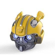 Portable Bluetooth speaker Wireless Loudspeaker Sound stereo Music surround Iron Man Spiderman Speakers man