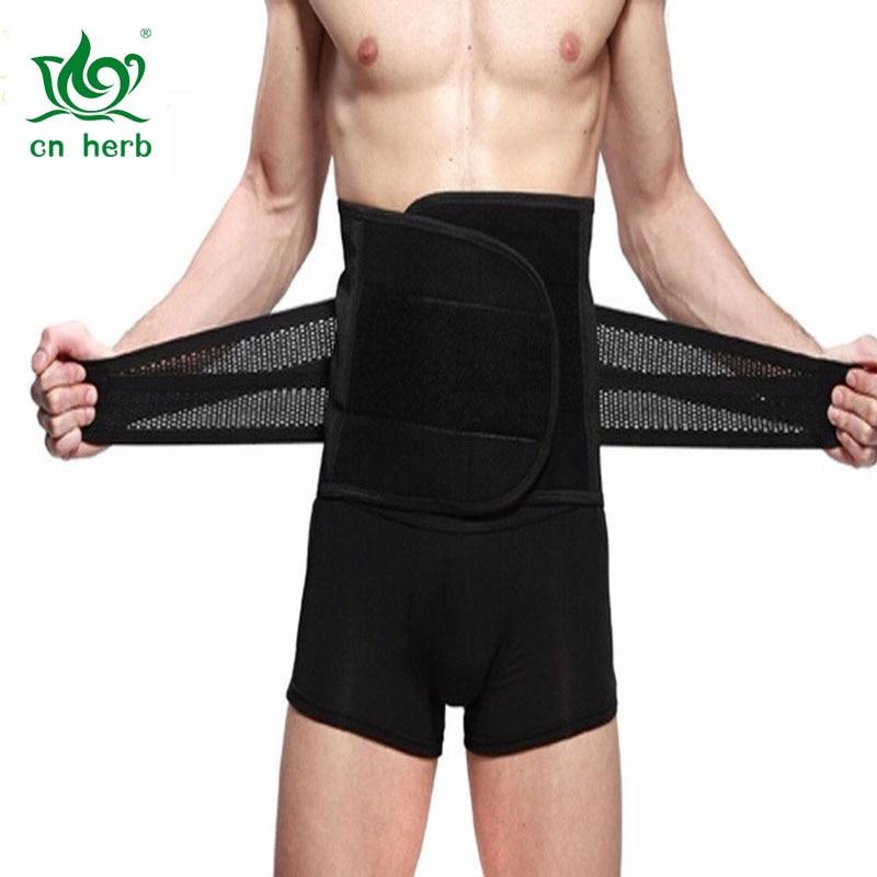 Waist Trimmer Fitness Waist Belt Tummy Belt Waist Trainer Slimming Blet Exercise Wrap Belt Adjustable Unisex Breathable Burn Fat Sweat Weight Loss Body Shaper Sport for Men and Women