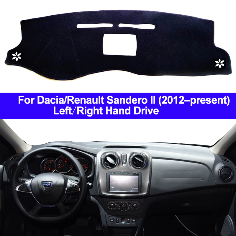 For Hyundai Elantra 2007-2010 Dashboard Cover Dashmat Dash Mat Pad Sun Shade