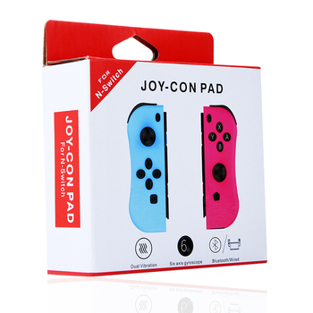 New Product Left & Right Joy-con Game Controller Gamepad For Nintend Switch NS Joycon Game For Nintend Switch Console