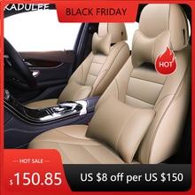 Capa de assento de carro para hyundai ix35, tucson solaris creta i30 accent elantra, acessórios de carro