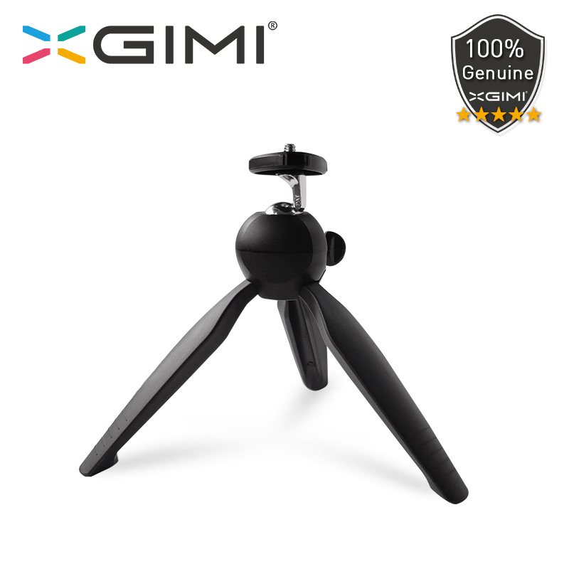 XGIMI X-Desktop Mini Table Tripod ABS PA 230g Light Weight Projector Holder Generic 1/4 Screw Interface For XGIMI Projectors