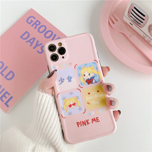 Cute Sailor Moon Cases For iPhone 11 Pro XS max Phone Case For iPhone XR X 7 8 Plus 7Plus Back Cover Cartoon Soft Silicone Capa for iphone 11 pro max cute pink minnie case for iphone 7 6 6s 8 plus xs max xr x silicone soft phone cover cases back capa coque