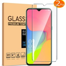 Tempered-Glass Screen-Protector Smartphone Doogee X95 Protective-Film Y9-Plus for Cover