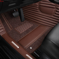 Custom made car floor mats for lexus nx lx470 gs300 gs is 250 gx470 lx 570rx 350 ct200h rx gx460 is300h accessorie rugs carpet