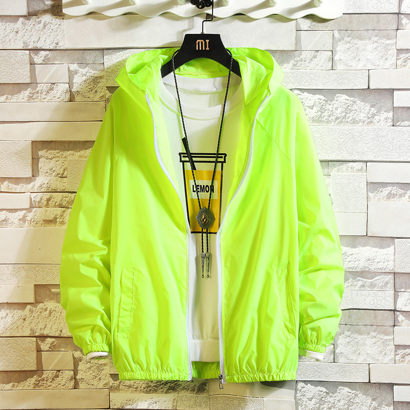 Men Women Quick Dry Sun-Protective Cycling Jacket Anti-UV Outdoor Sports Clothing Camping Hiking Skin Jacket Fishing Coat XS-8XL