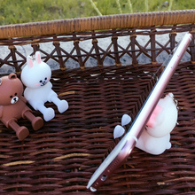 2020 NEW Cute Cartoon Mobile Phone Accessories Holder for Sm
