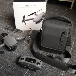 Image 5 - DJI Mavic 2 פרו זום כתף תיק מקרה סוללה אביזרי Drone שקיות נושא הכל בזבוב יותר קיט