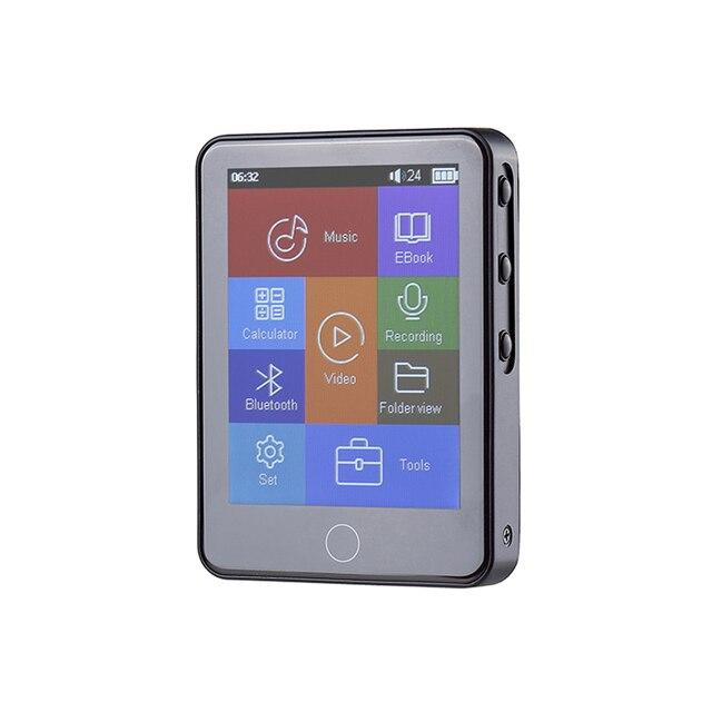 8GB Digital Voice Recorder Touchscreen   1