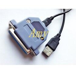 USB к USB-LPT USB2LPT настоящий параллельный принтер порт для всех видов непараллельного устройства!
