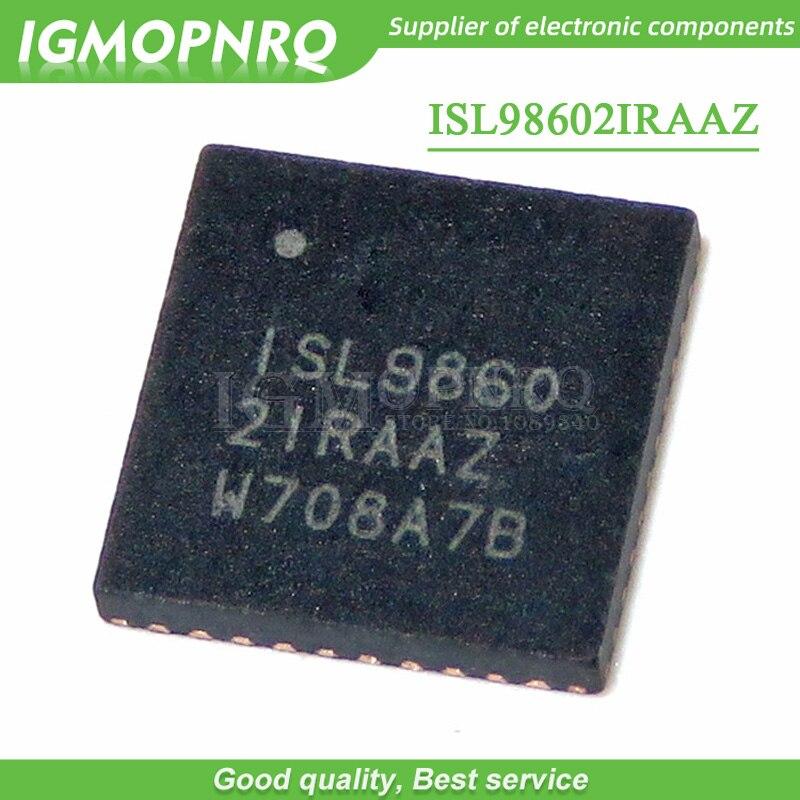50pcs ISL9860 ISL98602IRAAZ ISL98602 QFN