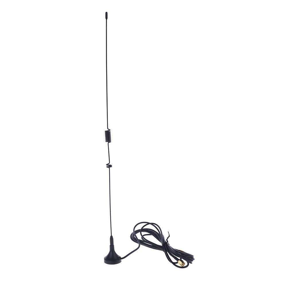 BAOFENG NAGOYA UT-106UV Walkie Talkie Antenna DIAMOND SMA-F UT106 For HAM Radio BAOFENG UV-5R BF-888S UV-82 UV-5RE Long Antenna