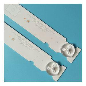 Image 3 - Led Backlight Strip 5Lamp Voor Sony 32 Inch KDL 32W600D KDL 32WD603 KDL 40WD653 SAMSUNG_2015SONY_TPZ32_FCOM_A05_REV1.0