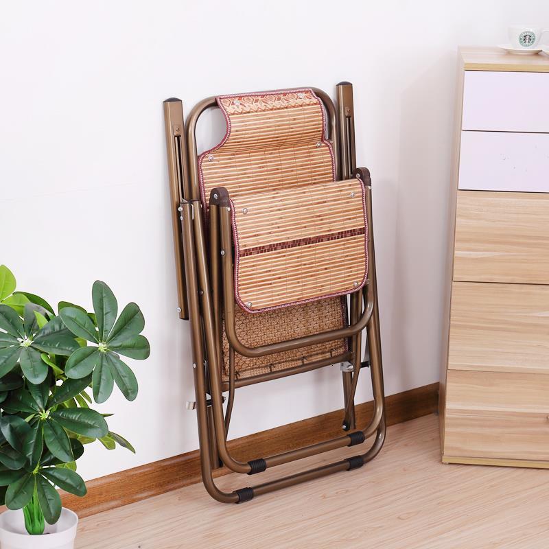 Salotto In Bamboo.Poltrone Da Salotto Terraza Mueble Lazy Sillon Relax Bamboo Cama Plegable Sillones Moderno Para Sala Folding Bed Recliner Chair