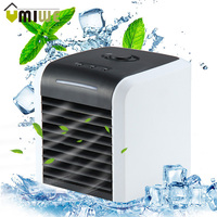 Portable Mini Air Conditioner Fan Personal Space Air Cooler The Quick Easy Way to Cool Air Conditioning Air Cooling Fan for Hom