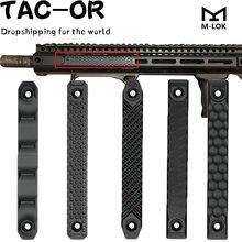 Тактическая ЧПУ Защита для рук текстурная направляющая панель