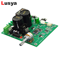 QCC3008 Bluetooth 5.0 LM1875 Digital Power Amplifier Board 30W+30W streo audio Amplifier DAC AC22V support APTX T0150