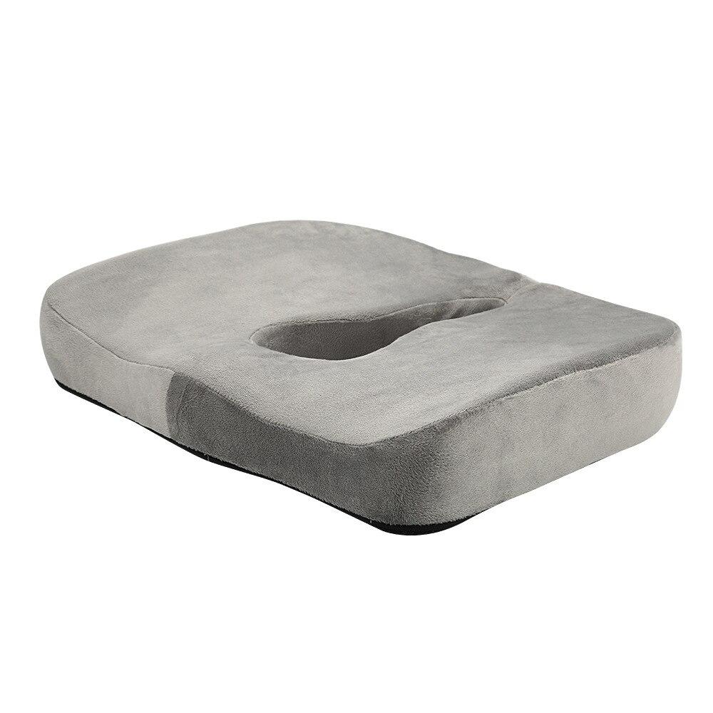 -OEM Япония Горячая продажа подушки сиденья пены памяти Лето пены памяти подушки офисного стула пены памяти подушка сиденья