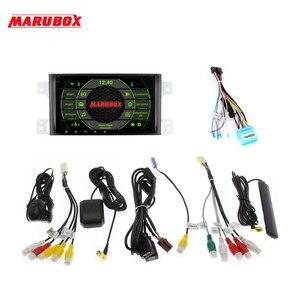 Image 5 - Marubox lecteur multimédia pour voiture Suzuki Grand Vitara,Octa Core,Android 9.0, 4 go RAM, 64 go ROM, DSP, Radio TEF6686, 8A905PX5