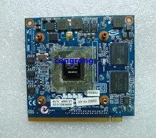 Für GeForce 8400M GS 256MB DDR2 LS-3581P MXM VGA Video karte für acer Aspire 4520G 4710G 4720G 4730ZG 4920G 4930 5520 5530G 5710G