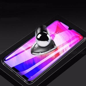Image 2 - Xiaomi Mi 9 SE 9T Pro CC9 CC9e Play Mi 10 Lite Youth 5G Tempered Glass Screen Protector Mi9 SE 9 T Pro Mi 9 Lite Anti Blue Glass