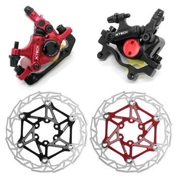 Zoom-HB-100 de bicicleta de montaña, HB100, frenos de bicicleta, calibrador w, ruedas...