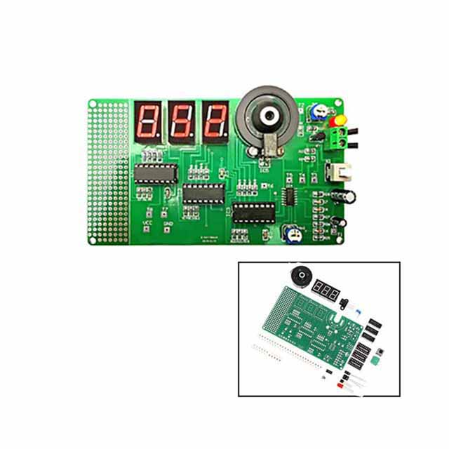 A23-- DC 5V Rotation Speed Testing Tester Motor Display Suite 128x73mm for Speed Measurement Speed Tester