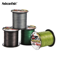Strong PE 8 Strands  super quality 100M fishing line braid 0.63 0.68 0.75 0.80 1.0mm Multifilament 130 150 200 250 300LBS Smooth
